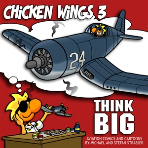 Chicken Wings 3 - Think Big