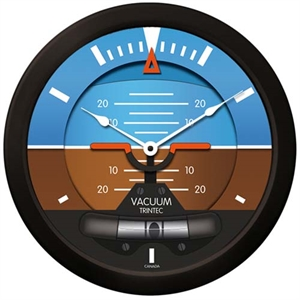 Artificial Horizon veggur 14""